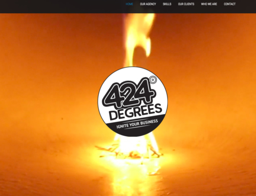 424 Degrees
